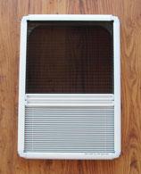 Innenrahmen mit Verdunklung und Insektenschutz 350 breit x 500 mm hoch Carbest NEU