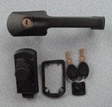 Schloss Türschloss FAP +2 Schlüssel komplett für Wohnmobil Wohnwagen