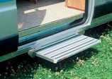 Thule Trittstufe manuell slide-out 400 Omni Step Alu