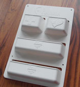 Staubehälter Ablage Box Pocket für Stauklappe Toilette Fiamma