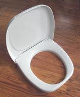 Thetford Toilettensitz NUR Brille + Deckel für Toilette C2