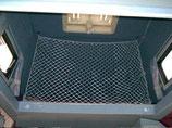 Netz WEISS Sicherheitsnetz Schutznetz Gepäcknetz