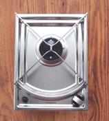 1 Flamm Kocher 30mbar Piezo Dometic HB1320 für Wohnmobile