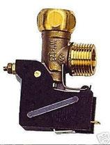 Automatikschalter Schalter für Wasserhahn Carletta 3/8 Zoll Wohnmobil