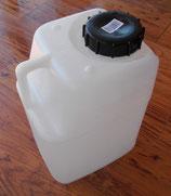 Wasserkanister Weithalskanister 10 L Kanister DIN 96 Deckel