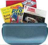 Staubehälter XL POCKET grau 380x100x160 Utensilien Ablage Box FIAMMA