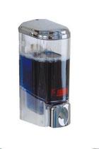 Seifenspender 0,2 L Shampoospender einzel Spender FIAMMA Dispenser
