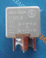 Trennrelais für 12 V / 40 A Kühlschrank Relais