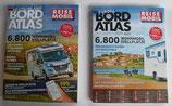 Bord Atlas 2021 Reise Mobil