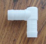 Schlauch Verbinder ∢ - Stück 19/21 mm Wasserschlauch Schlauchverbinder