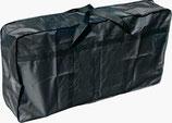 Tasche Packtasche 116 x 60 x 20 cm stabil von Euro Trail schwarz