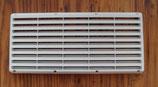 Kühlschrank Lüftungsgitter bianco 365 x 167 Reiss Gitter Entlüftung