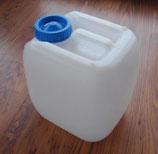 Wasserkanister Kanister DIN 96 Weithalskanister 15 L