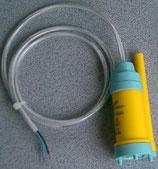 Wasserpumpe 24 Volt Tauchpumpe gelb Comet VIP PLUS 18 L Pumpe
