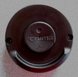 Wandkamin Außenteil ZR80 für Gas Heizung Boiler 4xxx Truma