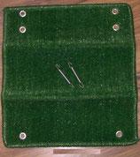 Matte grün für Trittstufe Einstieg Schuhabstreifer Clean Step