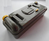AUSVERKAUFT Thetford C2 LINKS Cassette Tank Angebot