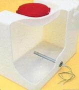 Frostwächter Heizstab 12 V Heizpatrone mit Thermostat 30 W f. Wassertank