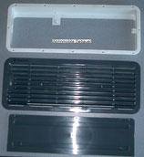 Belüftung LS200 unten anthrazit Kühlschrank Dometic Lüftungsgitter
