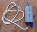 Wasserpumpe Verstärkerpumpe 18 L Tauchpumpe Reich 0,8 bar