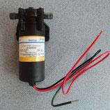 Shurflo Wasserpumpe Nautilus 12 V für Boot Pumpe 4 L