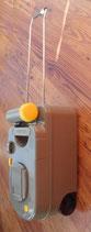 Thetford C200 Cassette Tank mit Räder