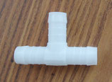 Schlauch Verbinder T-Stück 19/21 mm Wasserschlauch Schlauchverbinder