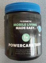 Dometic Power Care 16 Tabs ≙1,01€/St. WC Toilette Sanitär Tabs