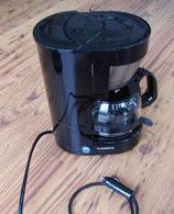 Kaffeemaschine 5 Tassen MC 054 24 V 300 W oder MC 052 12 V 200 W Dometic Coffee Maker