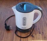 Wasserkocher 0,8 Liter 230 Volt 850 Watt ideal für Campingplatz