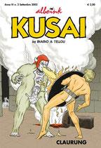 Kusai - 02