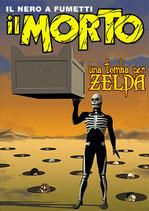 Una tomba per Zelda