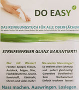 DO EASY Reinigungstuch