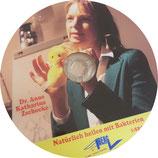 DVD: Natürlich heilen mit Bakterien