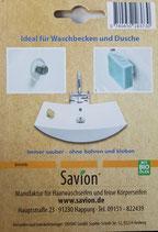 """Savion - Seifenhalter, der Seife """"schweben"""" lässt"""