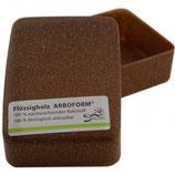 Seifendose aus Flüssigholz