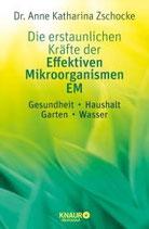 Die erstaunlichen Kräfte der Effektiven Mikroorganismen - EM