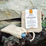 Seifensäckchen aus Sisal von Savion®
