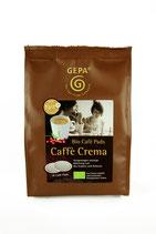 Bio Café Pads Caffé Crema