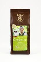 Bio Café Organico ganze Bohne