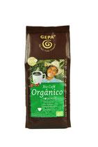 Bio Café Organico gemahlen