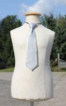 Eenvoudige kleine stropdas