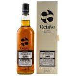 Glentauchers 2008/2020 - The Octave Single Malt Scotch Whisky - 54,9% vol.