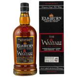 ElsBurn - Wayfare Batch 002 - 2021 - Sherry, Port, Marsala, Malaga & Grand Cru Claret Hogsheads - 57,9% vol. Cask Strength