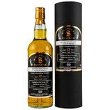 Balmenach 2008/2021 - 12 Jahre - Sherry Cask (Finish) - Cask: 5 - Signatory Vintage Speyside Single Malt Scotch - 46% vol.