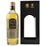 Berry Bros. & Rudd - Peated Cask Matured - Blended Malt Scotch Whisky - 44,2% vol