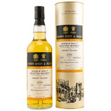 Orkney Islands 2009/2020 - 11 Jahre - Small Batch Berry Bros. & Rudd Single Malt Scotch Whisky - 46% vol.