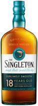 The Singleton - 18 Jahre - Sublimely Smooth - Single Malt Scotch Whisky - 40% vol.