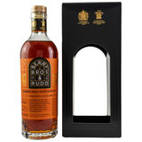 Berry Bros. & Rudd - Sherry Cask Matured - Blended Malt Scotch Whisky - 44,2% vol.