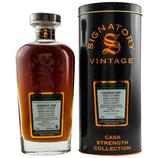 Linkwood 2006/2020 - 13 Jahre - Bourbon Cask + Fresh Sherry Butt Finish for 7 months - 58,4 % vol. Cask Strength
